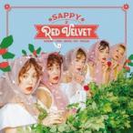 Red Velvet SAPPY ��CD+DVD�ϡ��̾���/��������͡� CD ����ŵ����