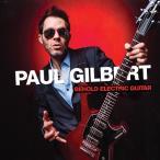 Paul Gilbert Behold Electric Guitar CD