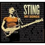 My Songs-Deluxe Bonus Tr-