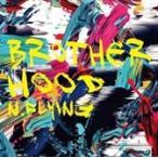 N.Flying BROTHERHOOD 通常盤 初回限定仕様 CD 特典あり