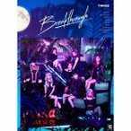 TWICE Breakthrough ��CD+DVD+�λ�֥å���åȡϡ��������A�� 12cmCD Single ����ŵ����