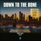 Down To The Bone Brooklyn Heights<Record Store Day対象商品> 12inch Single