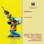 ジャナンドレア・ガヴァッツェーニ ポンキエッリ: 歌劇「ラ・ジョコンダ」 CD