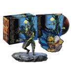Iron Maiden フィア・オブ・ザ・ダーク【コレクターズ・エディション】 [CD+1/24スケールフィギュア+特製パッチ]<完 CD