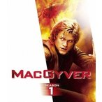 マクガイバー シーズン1<トク選BOX> DVD