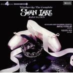 アナトール・フィストゥラーリ チャイコフスキー: バレエ《白鳥の湖》全曲<タワーレコード限定> CD