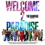 WELCOME 2 PARADISE CD DVD