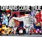 ENEOS DREAMS COME TRUE ドリカム30 周年前夜祭 ENERGY for ALL   DVD