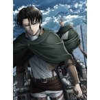 進撃の巨人 Season3 Vol.6 Blu-ray Disc ※特典あり