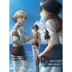 進撃の巨人 Season3 Vol.7 DVD ※特典あり