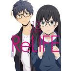 夜宵草 ReLIFE 12 COMIC