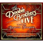 The Doobie Brothers ライヴ・フロム・ザ・ビーコン・シアター [2CD+DVD]<完全生産限定盤> CD