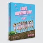 Cherry Bullet Love Adventure: 2nd Single 12cmCD Single ※特典あり