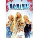 マンマ ミーア  ヒア ウィー ゴー  DVD