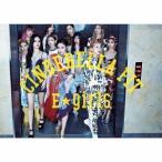 E-girls シンデレラフィット [CD+DVD+フォトブック]<初回生産限定盤> 12cmCD Single ※特典あり