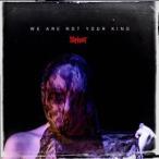 Slipknot ウィー・アー・ノット・ユア・カインド CD ※特典あり