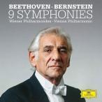 レナード・バーンスタイン ベートーヴェン: 交響曲全集 [5CD+Blu-ray Audio] CD