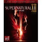 SUPERNATURAL XIII スーパーナチュラル <サーティーン> 前半セット DVD