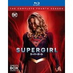 SUPERGIRL/スーパーガール <フォース・シーズン> コンプリート・ボックス Blu-ray Disc