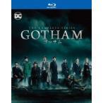 GOTHAM/ゴッサム ブルーレイ コンプリート・シリーズ [18Blu-ray Disc+DVD] Blu-ray Disc