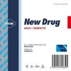 AKLO New Drug CD