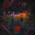 Various Artists Stranger Things: Soundtrack from the Netflix Original Series, Season 3 [2LP+7inch]<完全生産 LP
