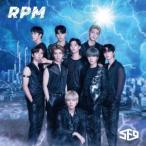 SF9 RPM<初回生産限定盤A> 12cmCD Single ※特典あり