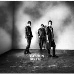 KAT-TUN IGNITE б╬CD+е╓е├епеье├е╚б╧бу─╠╛я╚╫бф CD
