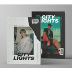 Baekhyun (EXO) City Lights: 1st Mini Album (ещеєе└ере╨б╝е╕ечеє) CD ви╞├┼╡двдъ