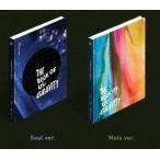 輸入盤 DAY6   BOOK OF US GRAVITY CD