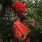 Jazzmeia Horn Love and Liberation CD