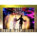 久保ユリカ KUBO YURIKA VIVID VIVID LIVE DVD