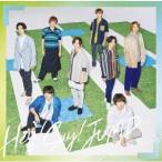 Hey! Say! JUMP е╒ебеєе╒ебб╝еь!бу─╠╛я╚╫бф 12cmCD Single ви╞├┼╡двдъ