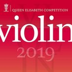 Various Artists エリーザベト王妃国際音楽コンクール2019年大会 ヴァイオリン CD