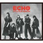 Little Glee Monster ECHO [CD+DVD]<初回生産限定盤B> 12cmCD Single ※特典あり
