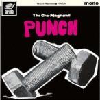 ザ・クロマニヨンズ PUNCH<初回限定紙ジャケット仕様> CD ※特典あり