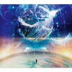 PassCode ATLAS [CD+DVD]<初回限定盤> 12cmCD Single ※特典あり