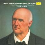 カール ベーム ブルックナー 交響曲第7番 amp 第8番 タワーレコード限定 SACD Hybrid