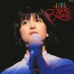河合奈保子 LIVE<タワーレコード限定/初回生産限定盤> CD