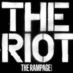 THE RIOT CD