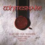 Whitesnake Slip Of The Tongue: 2019 Remaster CD