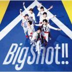 Big Shot   CDシングル 12cm  JECN-0574