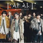 Hey! Say! JUMP PARADE<通常盤> CD ※特典あり