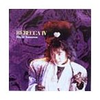 レベッカ REBECCA IV〜Maybe Tomorrow〜 CD