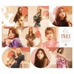 TWICE &TWICE ��CD+DVD+�λ�֥å���åȡϡ��������B�� CD ����ŵ����
