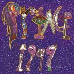 Prince 1999:デラックス・エディション CD