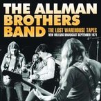 The Allman Brothers Band The Lost Warehouse Tapes: The Legendary Allman Brothers New Orleans Show In Late Summe CD