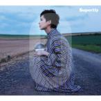 Superfly 0 [CD+DVD]<初回限定盤B> CD