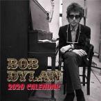 Bob Dylan BOB DYLAN 日めくり・リリック・カレンダー2020<デラックス版> Calendar