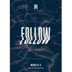 MONSTA X FOLLOW-FIND YOU: 7th Mini Album (Ver.1) CD ※特典あり